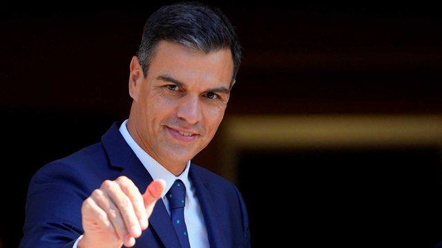 Letra prekëse e kryeministrit spanjoll, por dhe e vërtetë!