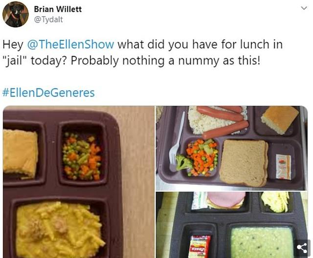 Njerëzve u la shije të hidhur shakaja e Ellen DeGeneres