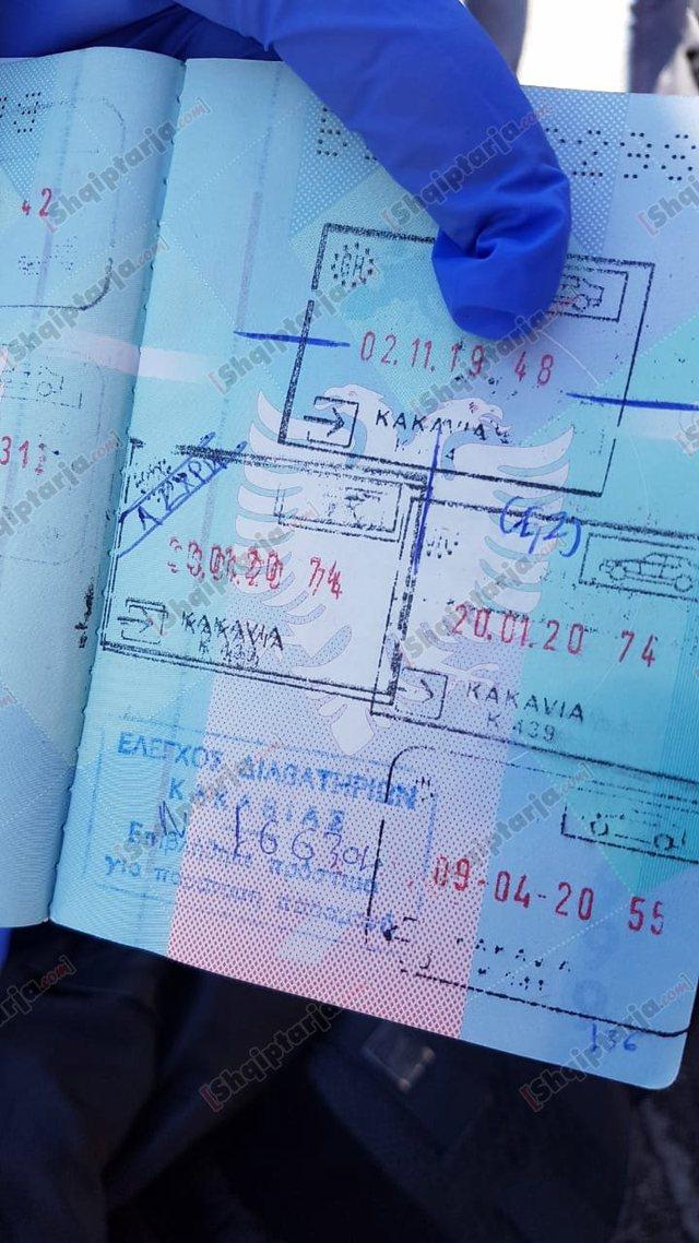 Reagon qeveria greke për gjobitjen e dy emigrantëve shqiptarë: Jo