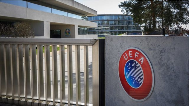 UEFA jep vendimin për kampionatet