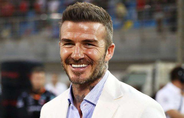 Prezantohet nisma e veçantë e Beckham për të mbledhur