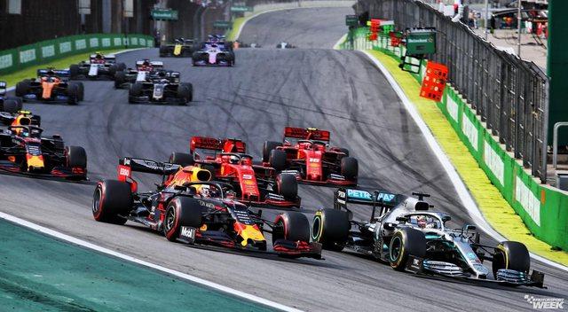 Formula 1, Covid-19 shtyn edhe Çmimin e Madh të Francës