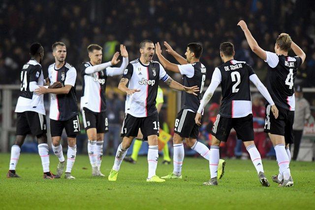 Juventus kundër fitimit të titullit kampion në tavolinë