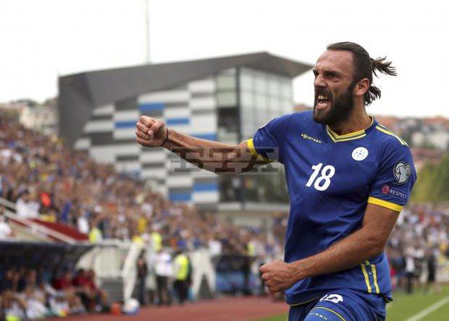 Tare nis ofensivën për të marrë Muriqin te Lazio