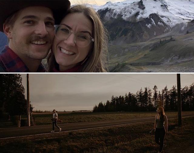 Historia e çiftit mes dy kufijve: Pas tre ditësh do martoheshin