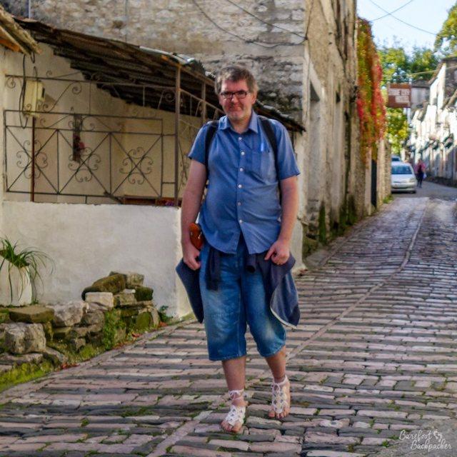 Historia e burrit që ka shëtitur gjithë botë zbathur