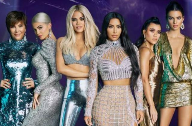 Kardashianët hyjnë edhe në Netflix
