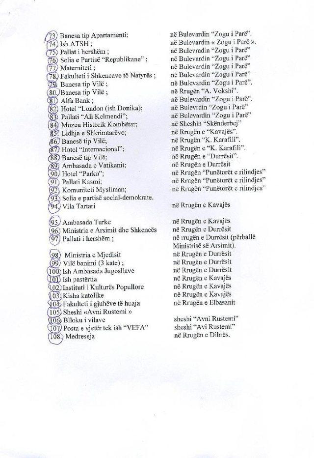 Veliaj publikon dokumentet: Meta, Berisha, Basha, në 2007-n e latë