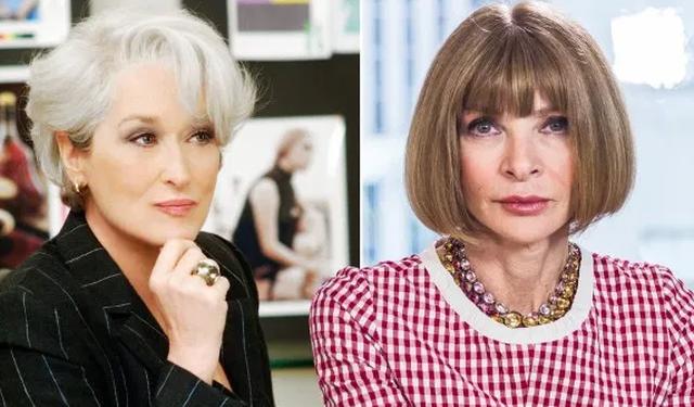 Legjenda e Vogue shpjegon se çfarë bëri gabim 'Djalli