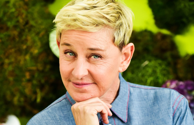 Po Ellen DeGeneres ç`mendon për të gjithë ata që e