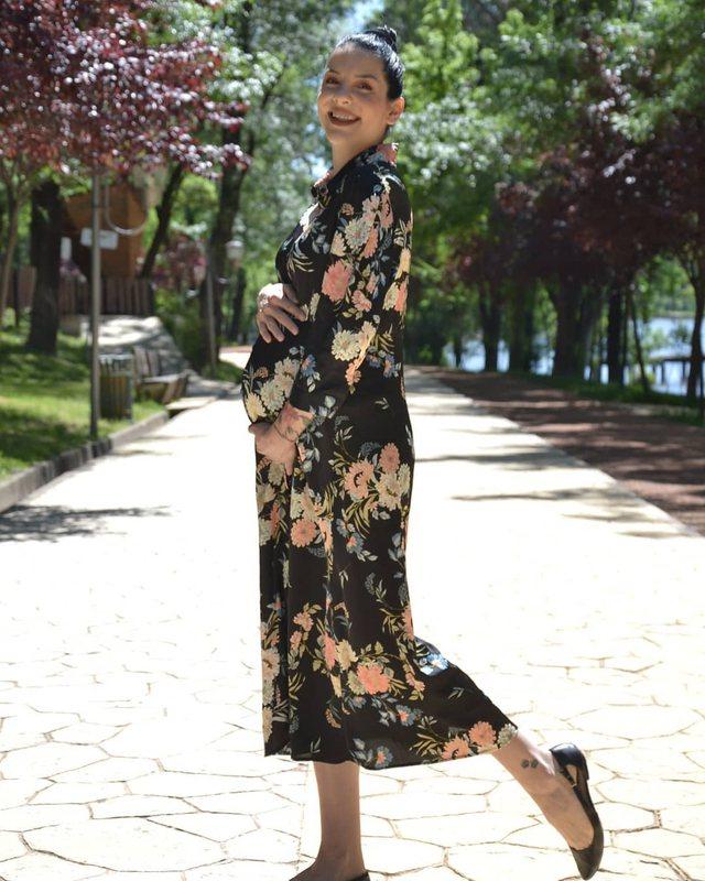 Alba Çobaj do të bëhet nënë! Pse vendosa ta mbaj