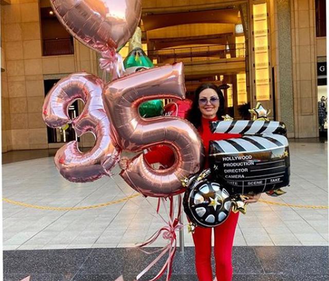 Njerëzit janë të bindur që Bleona festoi ditëlindjen e