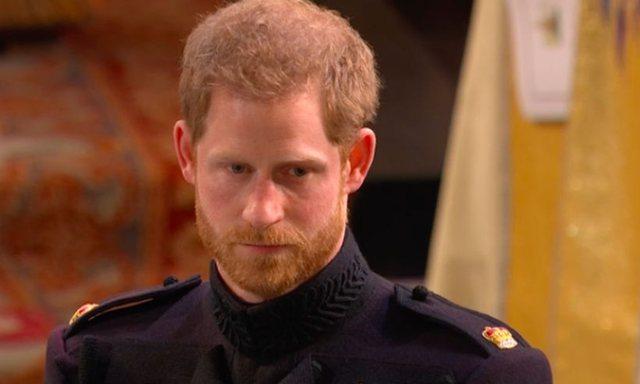 Pa punë e pa shokë, Princ Harry po kalon ditë të këqija