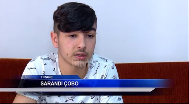 Video/ 15 vjeçari që u dhunua nga polici: Iu thashë se kisha
