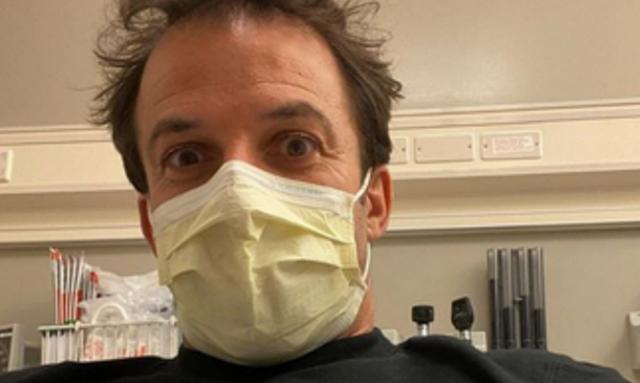 Legjenda e Juves, Del Piero shtrohet me urgjencë në spital
