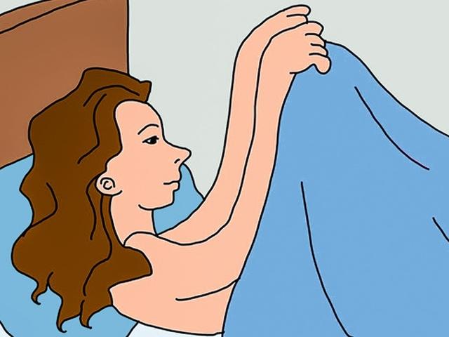 Përse e duam një çarçaf edhe në kulmin e