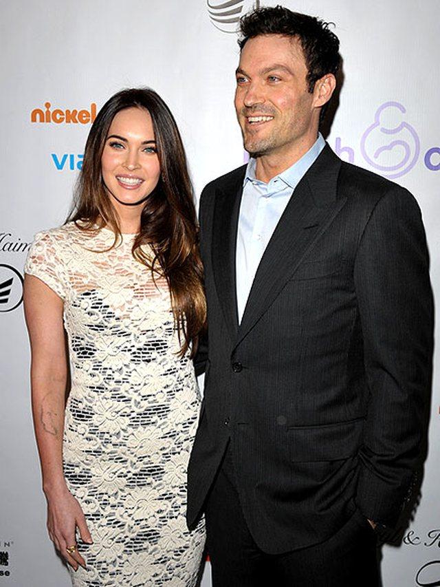 Megan Fox ndahet nga bashkëshorti pas 10 vitesh martesë.