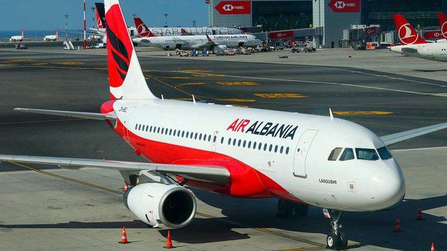 Publikohen datat e reja dhe oraret e fluturimeve për shqiptarët