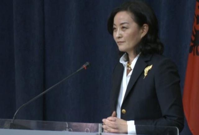 Yuri Kim në Presidencë, por Meta nuk e pret! Takim me