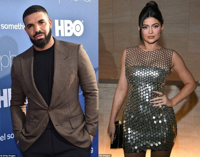 Drake e quan Kylie Jenner 'dashnore' dhe nuk mjaftohet me kaq