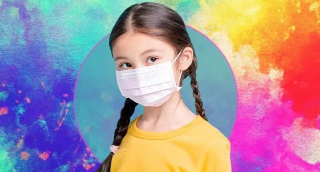 Si t`ia arrish qëllimit që fëmija ta mbajë maskën me