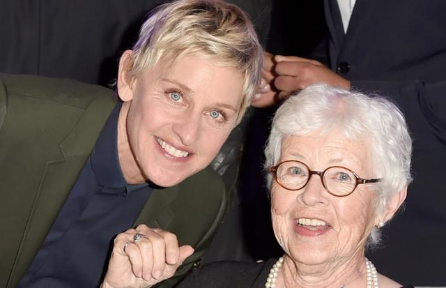 Video/ Dhurata e Ellen DeGeneres për 90-vjetorin e nënës, fiks si