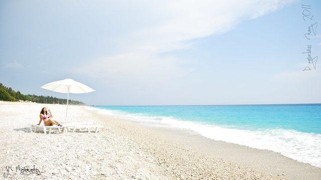 Leksion nga plazhi i Drimadhes/ 2 milionë lekë gjobë personi