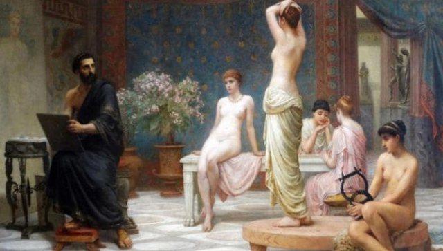 Helena e Trojës/ Kush ishte në të VËRTETË gruaja