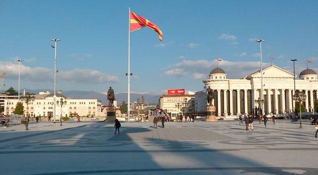 Maqedonia e Veriut nga nesër heq oraret kufizuese, vendim edhe për