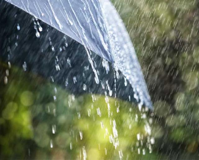 Merre çadrën me vete se pasdite nis shiu