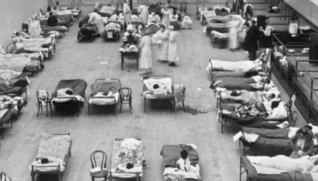 Si e ndryshojnë pandemitë shoqërinë njerëzore