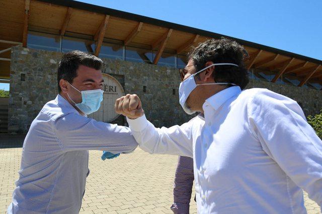Çuçi në Mirditë: Po bëjmë gati një ligj