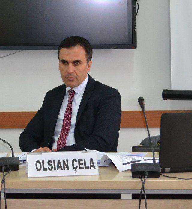 SPAK dhe Olsian Çela kundër projektligjit për përgjimet: