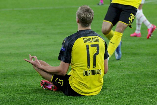 Dëmtimi i Haalandit, te Dortmundi presin mes ankthit analizat