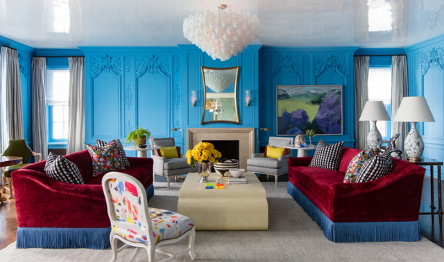 4 këshilla për ta shndërruar shtëpinë tënde