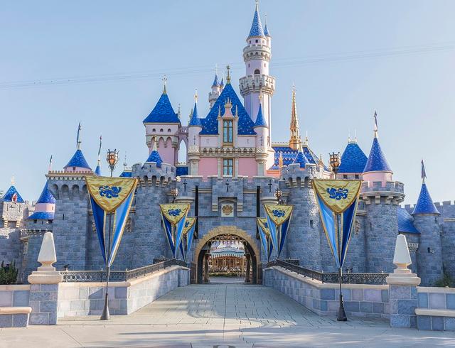 Walt Disney hap dyert me rregulla të reja