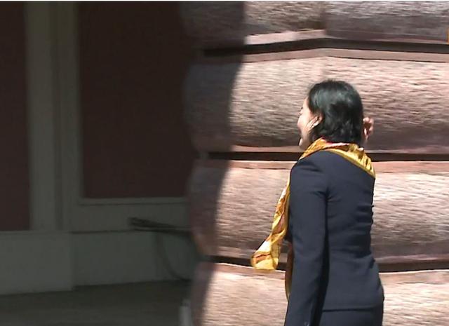Ambasadorja Yuri Kim nuk komenton takimin me Gramoz Ruçin dhe Ulsi