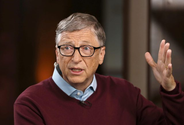 Premtimi i Bill Gates për vaksinën!