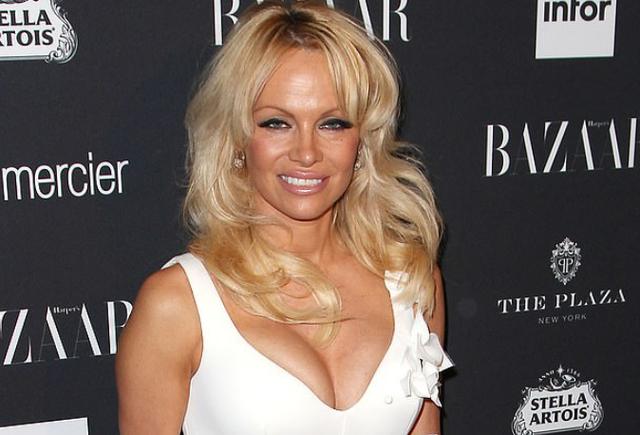 Pamela Anderson nuk dorëzohet: Do ta provoj edhe njëherë