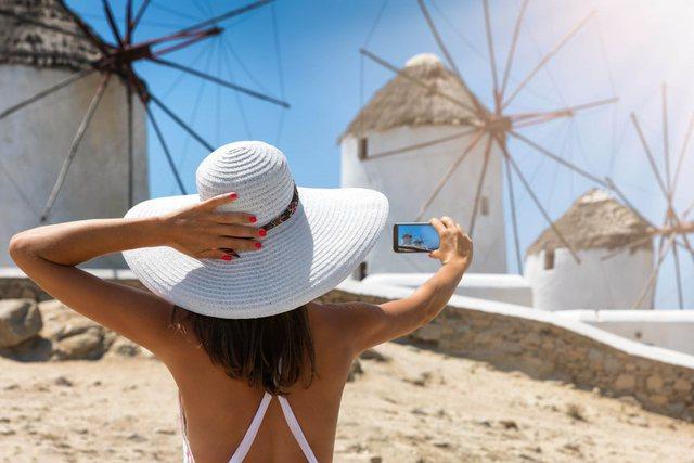 Greqia hap kufijtë për turistët nga 15 qershori, a do të