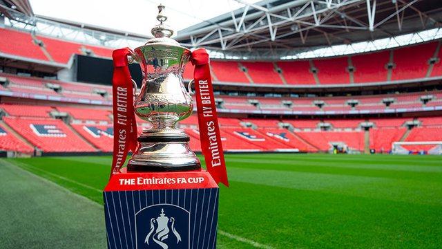 Federata Angleze publikon kalendarin e FA Cup, finalja në 1 gusht