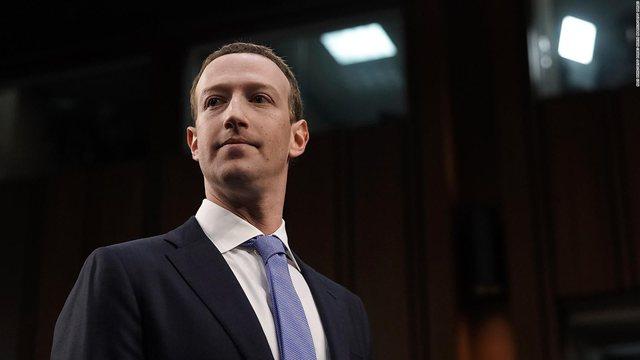 Mark Zuckerberg është kundër fact-check të statuseve të