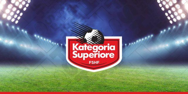 Rikthehet Superliga, përcaktohen oraret e ndeshjeve për dy javët