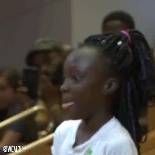 Mesazhi në lot i vajzës së vogël: Pse duhet të