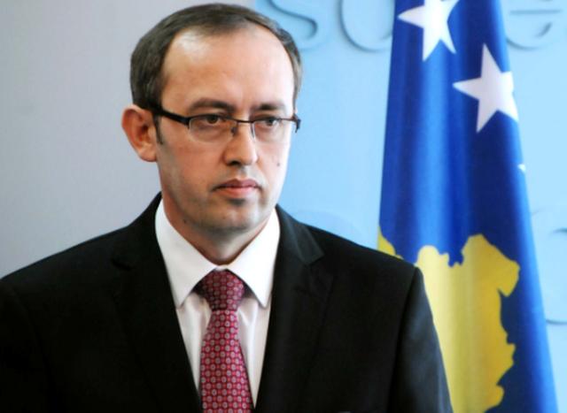 Publikohet lista e qeverisë së re që do drejtojë