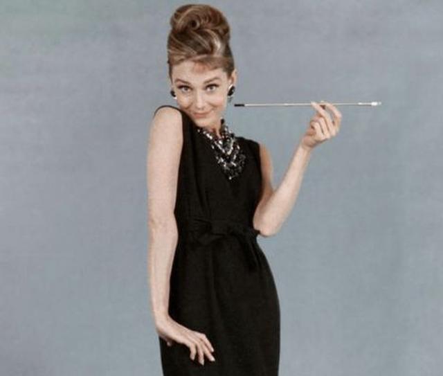 10 sekretet e një gruaje elegante