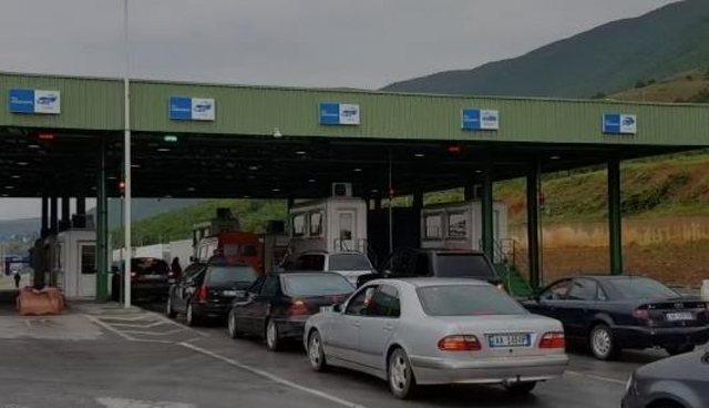 Kosova kusht për shqiptarët që kalojnë kufirin! Hiqet taksa