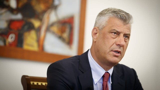 Thaçi komenton vendimin e Albin Kurtit për karantinimin e