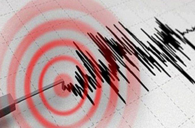 Lëkundje nga tërmeti në Shqipëri, ku ishte epiqendra