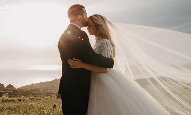 Në përvjetorin e martesës Gaz Paja ka një lutje dhe një